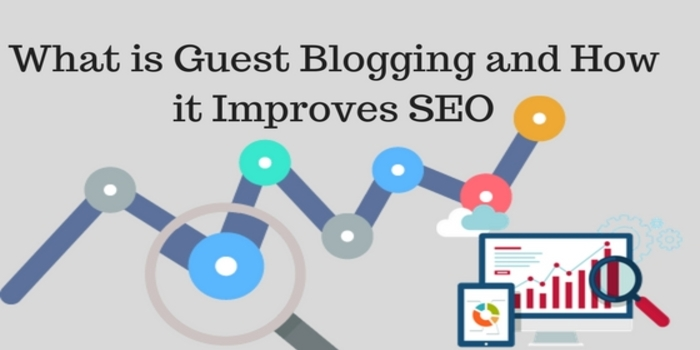 Learn about guest blogging for SEO