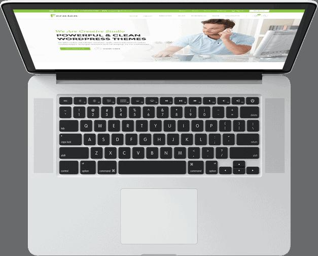 Faribault Website Design