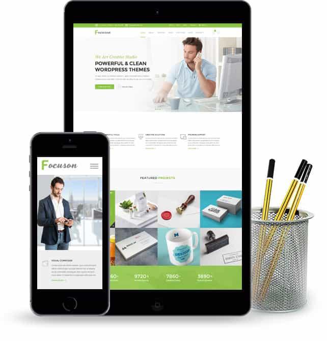 Faribault Website Design & Marketing, Minnesota